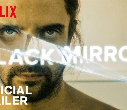 3 Episode Black Mirror Season 5