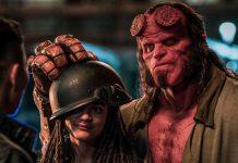 Sequel Hellboy