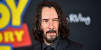Keanu Reeves menantikan karakter sempurna dari Marvel