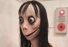 Momo Challenge Akan Diangkat Menjadi Film Layar Lebar
