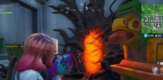 Portal Upside Down Stranger Things