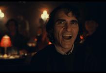 Joker versi Joaquin Phoenix