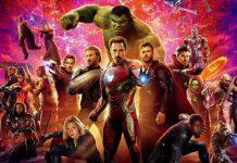 Perilisan Ulang Avengers: Endgame