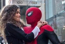 Post-Credits Spider-Man