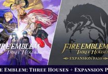 Expansion Pass Fire Emblem: Three Houses