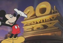 Kemana film fox di d23 expo