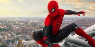 Spiderman Kembali Ke MCU