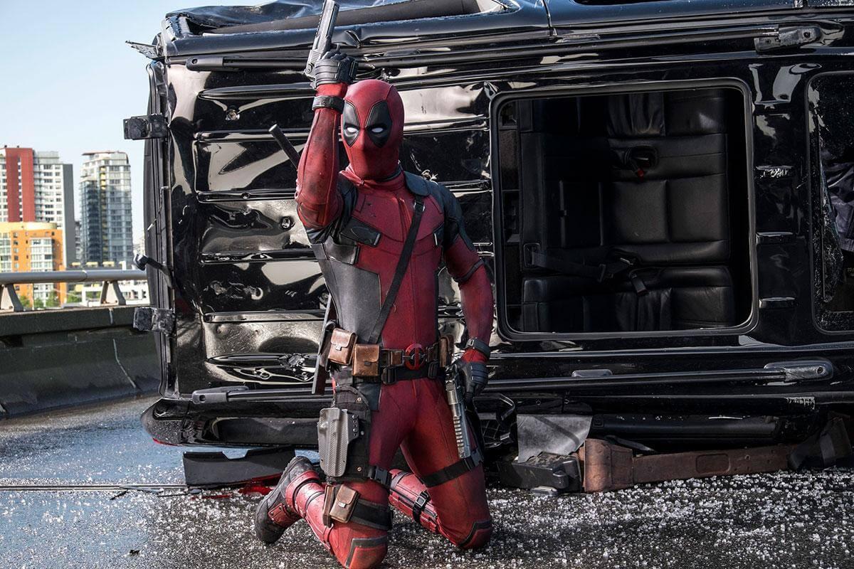 Deadpool 3 Tidak Jadi R-Rated