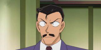 Detektif Kogoro Mouri