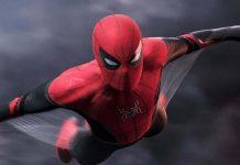Spiderman keluar dari MCU