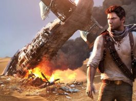 Film Uncharted