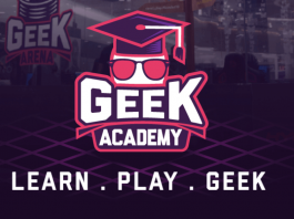 Geek Academy