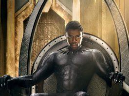 Black Panther Disney+