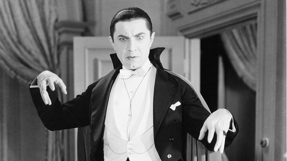 Sidekick Dracula