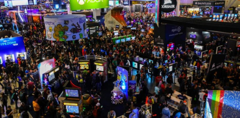 Sony batal hadir PAX East 2020