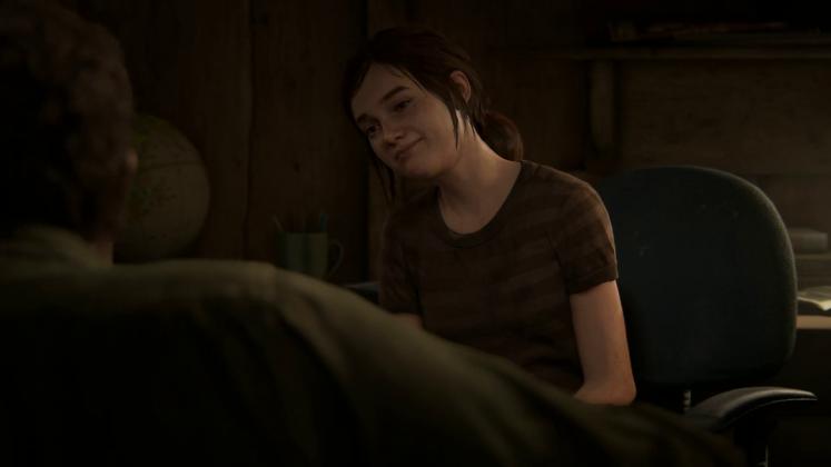 The Last of Us: Part II Screenshots
