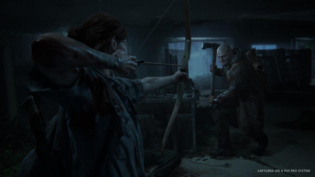 The Last of Us Part II - Seraphites Clan