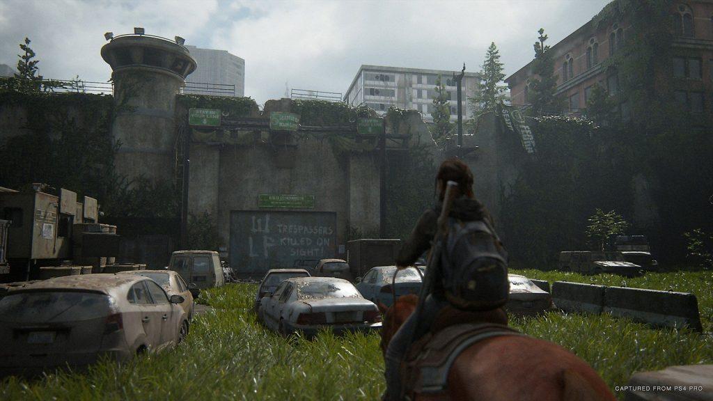 The Last of Us Part II - New Screenshots