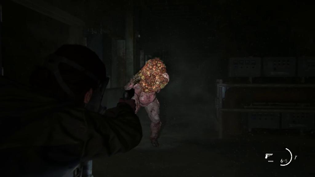 The Last of Us Part II - New Enemies