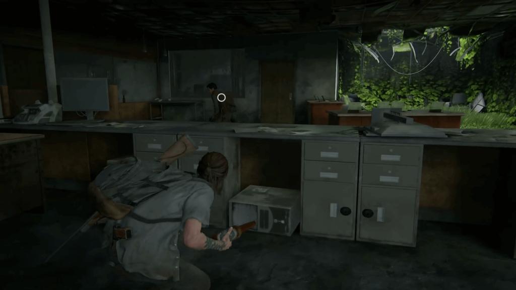 The Last of Us Part II - Combat Gameplay