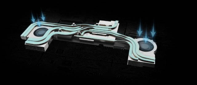 New Cooler Boost 5 Technology