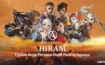 ArcheAge Big Update
