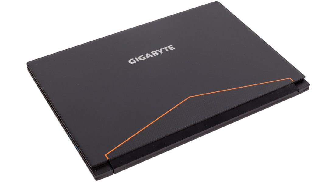 Gigabyte Aero 15x