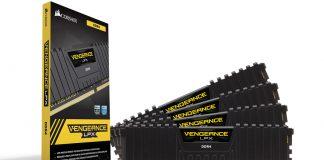 Corsair Vengeance LPX DDR4 4600MHz