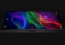 Fitur 120Hz Razer Phone
