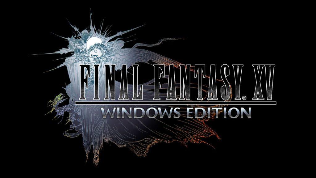 Final Fantasy XV Windows Edition Benchmark Tool