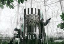 Update Mid Season Operation White Noise