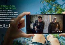 Razer Phone Dolby 5.1 & HDR