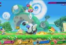 5 Game Nintendo Switch