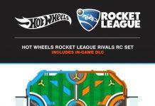mainan rocket league