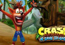 Crash Bandicoot N.Sane Trilogy Akan Rilis di PC