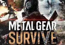 Metal Gear Survive Akan Muncul di PC
