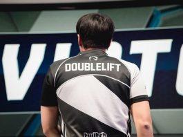 Doublelift Dipastikan berlaga