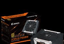 Aorus P850W dan P750W