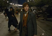 Trailer Terbaru Fantastic Beast: Crimes of Grindelwald