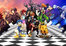 Sejarah Kingdom Hearts