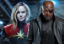 trailer perdana captain marvel