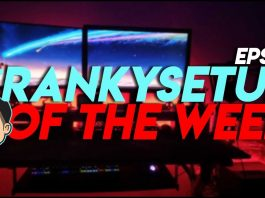 CrankySetup of The Week Episode 18