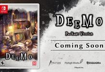 Deemo Versi Fisik