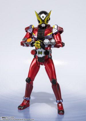 S.H.Figuarts Kamen Rider Geiz