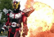 Kamen Rider Zi-O Episode 06
