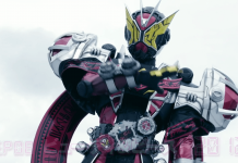 Kamen Rider Zi-O Episode 08