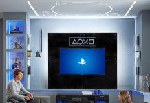 PlayStation Furniture