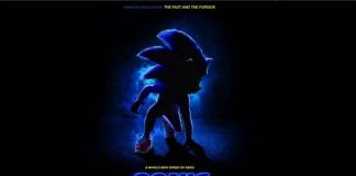 Live Action Sonic The Hedgehog