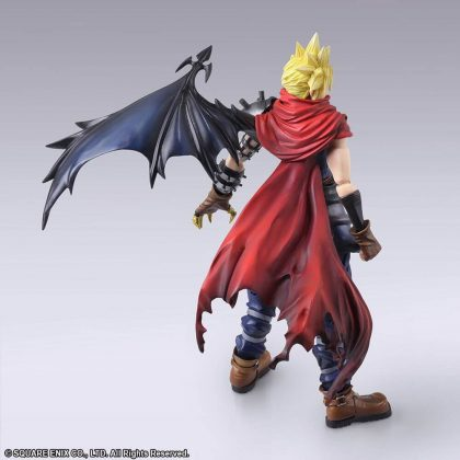 Cloud Strife Another Form