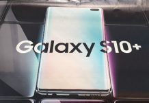 Iklan Samsung Galaxy S10